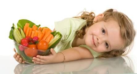 Чем укрепить иммунитет ребенку