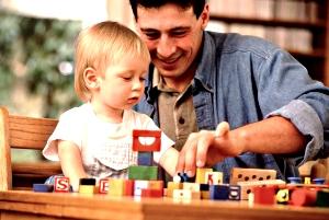 Развитие 2-х летнего ребенка в игре
