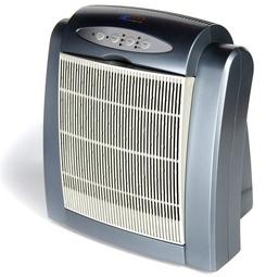 Воздухоочиститель с HEPA фильтром и УФ лампой