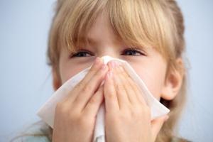 Простуда и насморк