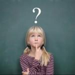 Почему дети молчат