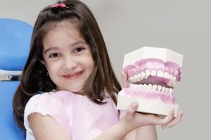 Вопросы детскому стоматологу