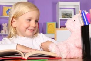 Роль игры и игрушек в развитии детей